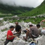 Fixed departures to valley of flowers 2013 announced.