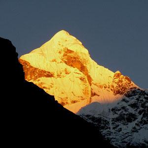 Badrinath Neelkanth Peak