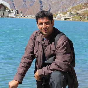 Devkant Sangwan