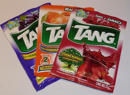 Tang Drink