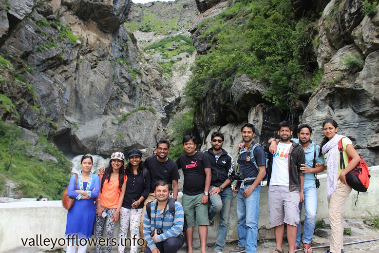 Badrinath Temple Pictures
