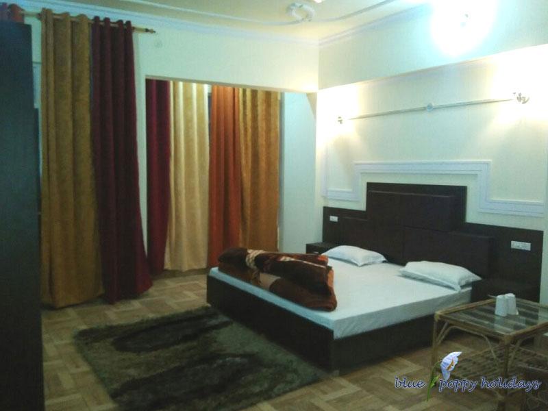 Auli D Hotel- Hotel at Joshimath