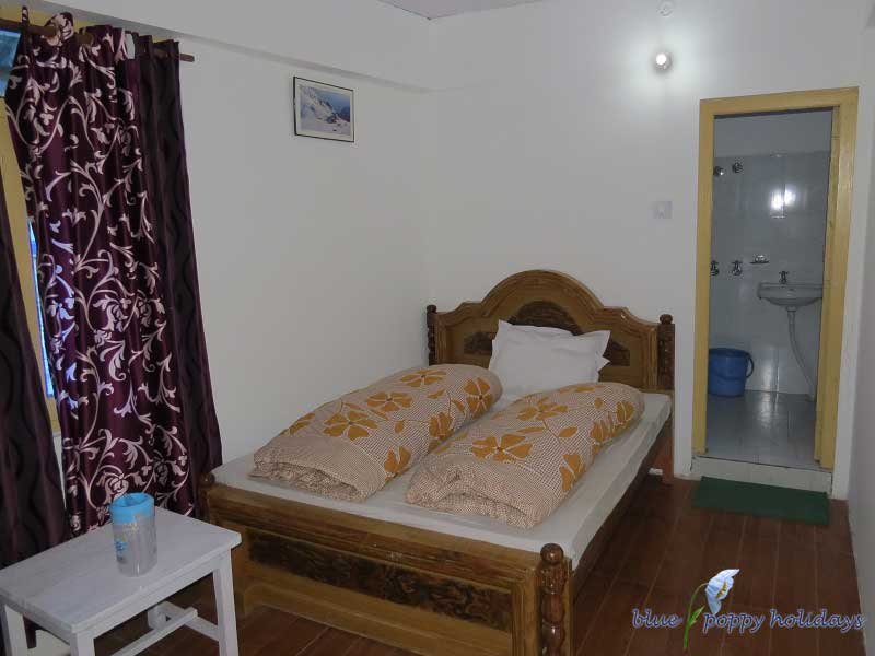 Hotels in Ghangharia- Hotel Krishna Palace