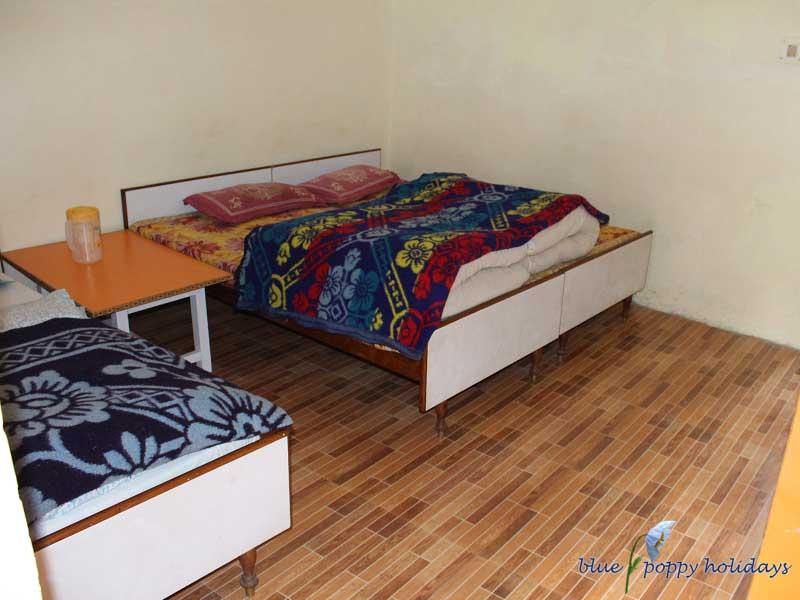 Hotels in Ghangharia- Hotel Priya